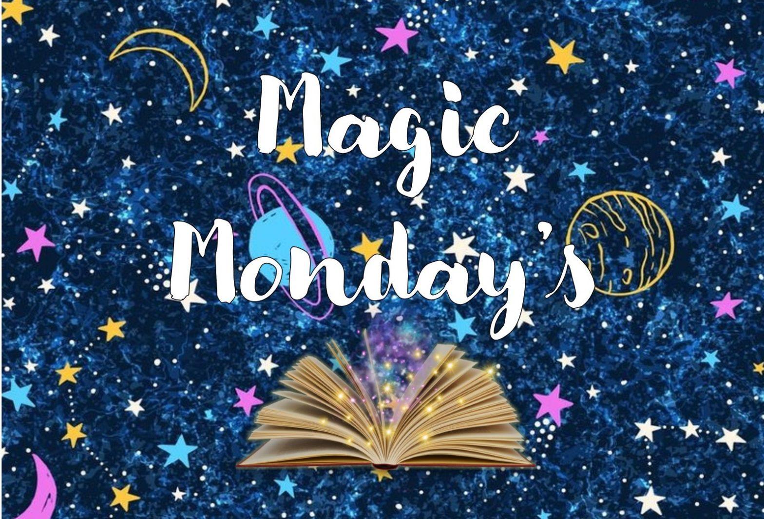Magic Monday with The White Rabbit – Walking Theatre TV